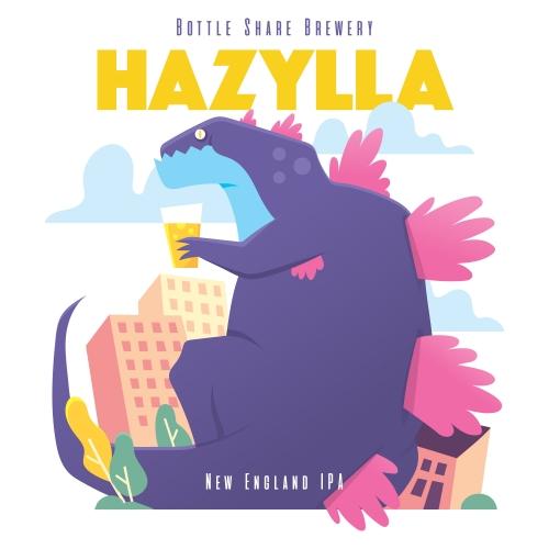Hazylla (Bottle Share)