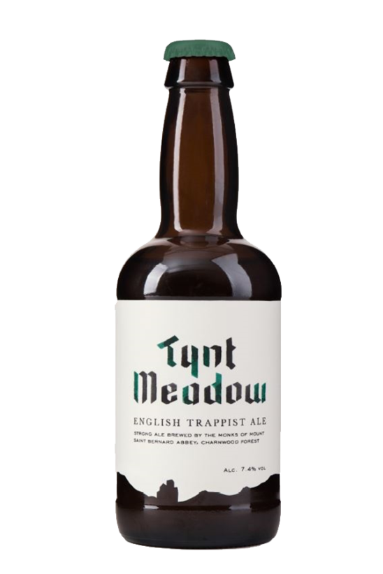 TYNT MEADOW ENGLISH TRAPPIST ALE (Mount Saint Bernard Abbey)