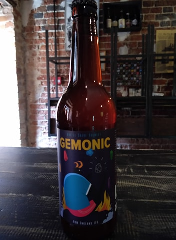 Gemonic (Bottle Share)