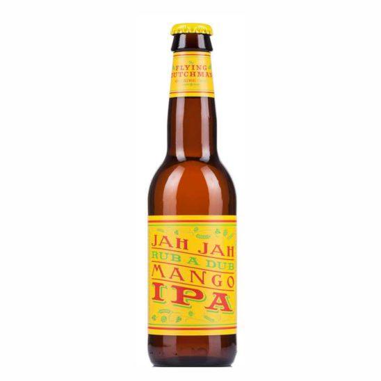 Jah Jah Rub a Dub Mango IPA ( Flying Dutchman )