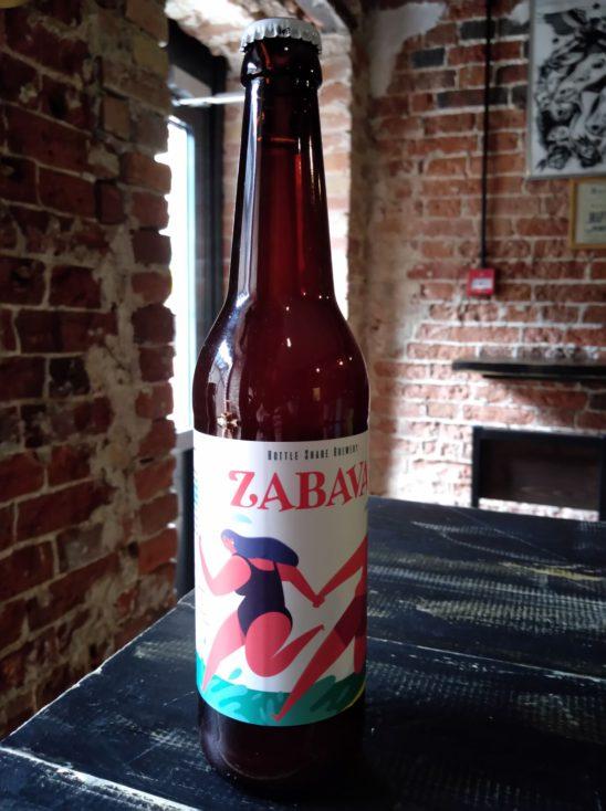 Zabava (Bottle Share)