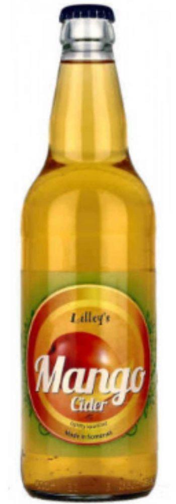 MANGO LILLEY'S