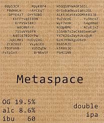 Metaspace (XP Brew)