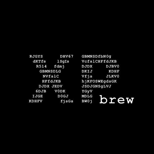 Egger (XP Brew)