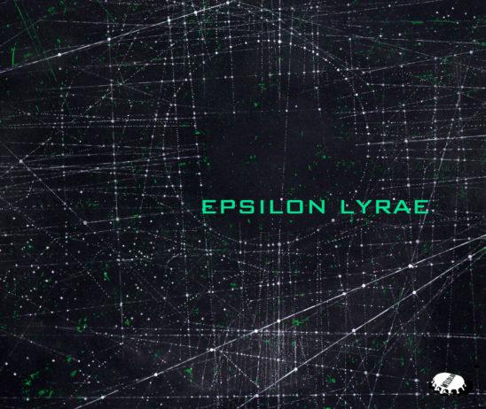 Epsilon Lyrae (Wild Lab x XP Brew)