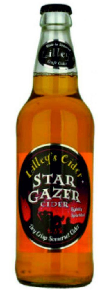 STAR GAZER (Lilley's Сider)