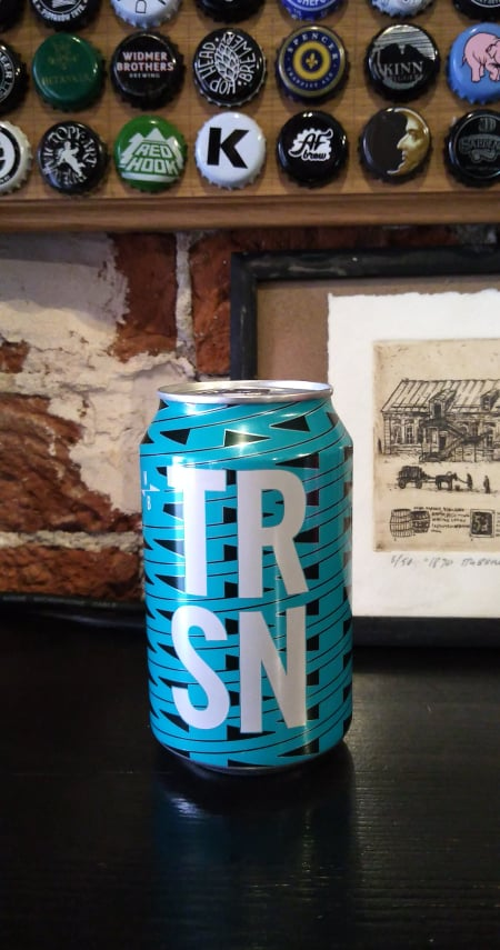Transmission (North Brewing Co.)