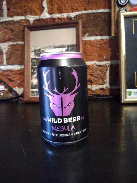 Nebula (The Wild Beer Co)