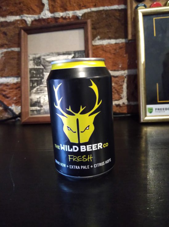 Fresh (The Wild Beer Co)