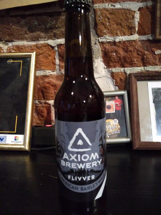 Flivver (Axiom Brewery)