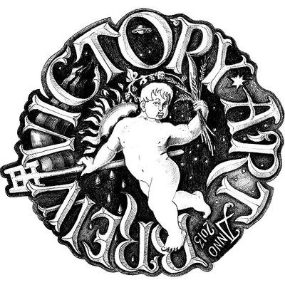 WEIZEN (Victory art brew)