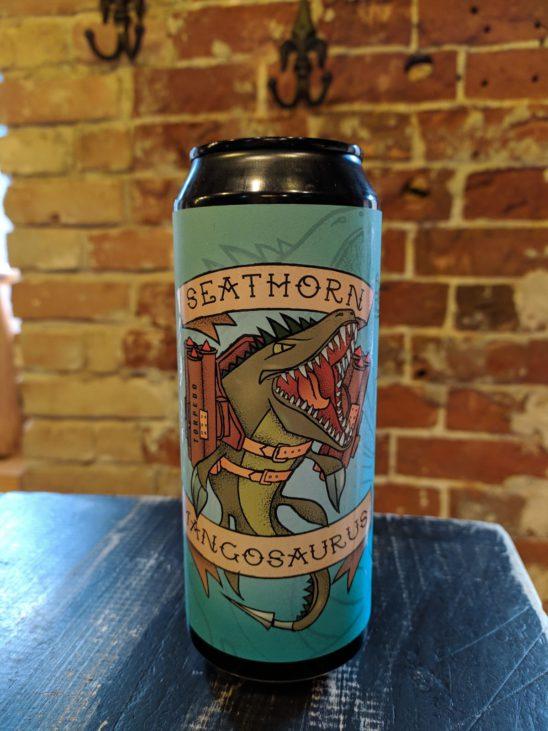 Mangosaurus (Seathorn) (Selfmade Brewery)