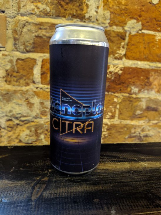 Monoplay Citra (STAMM BEER)
