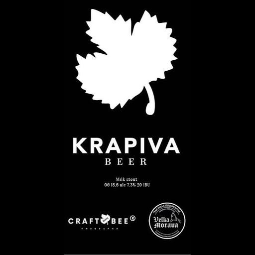 Krapiva Winter (Velka Morava)