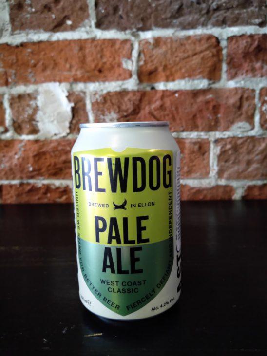 Pale Ale (Brewdog)