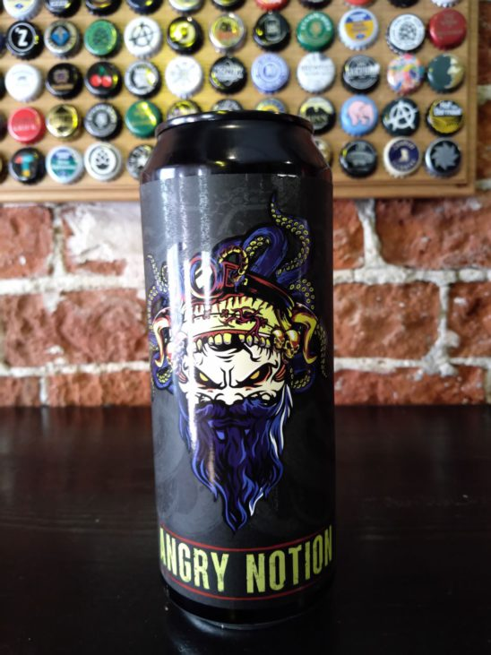 Angry Notion (Selfmade Brewery)