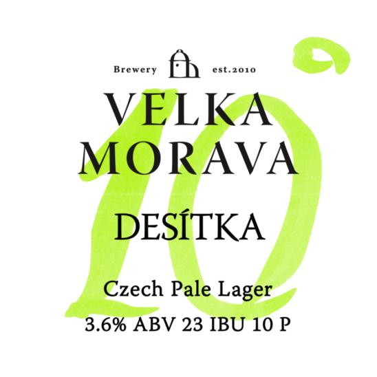Desitka (Velka Morava)