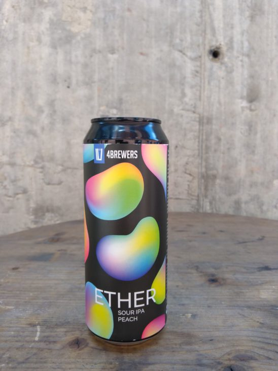 Ether Peach (4Brewers)