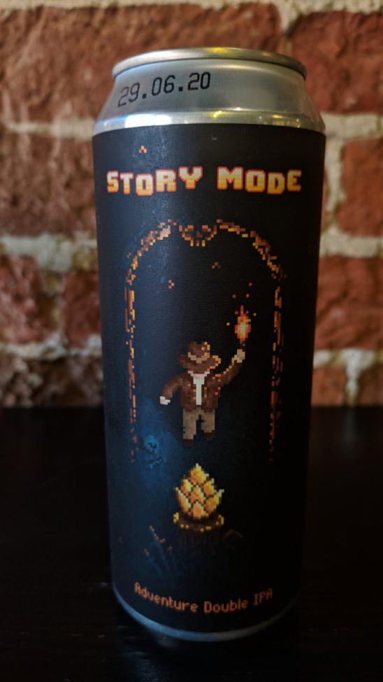 Story Mode (Stamm)