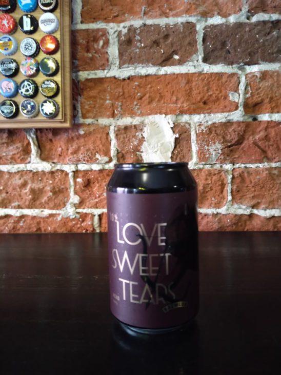 LOVE SWEET TEARS (Cherry Edition) (Brewlok)