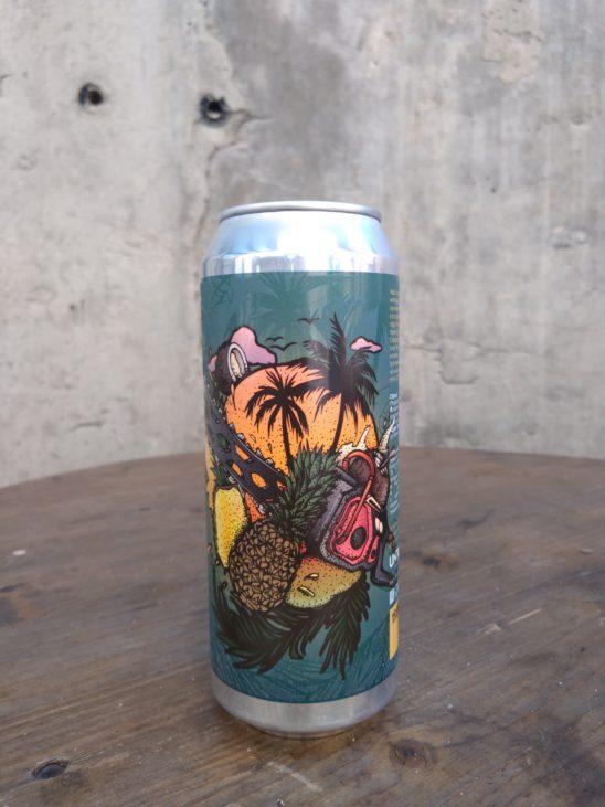 Tropical Slasher (Selfmade Brewery)