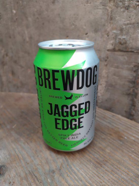 Jagged Edge (Brewdog)