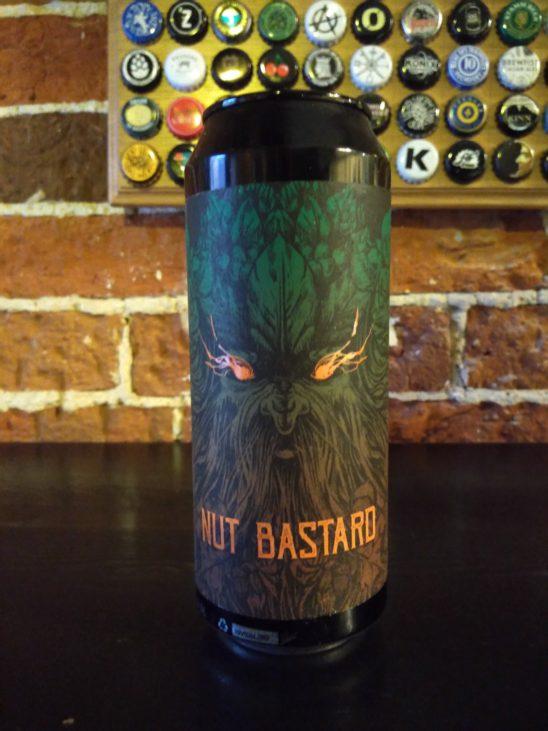 Nut Bastard (Selfmade Brewery)