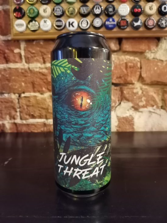 Jungle Threat (Selfmade Brewery)