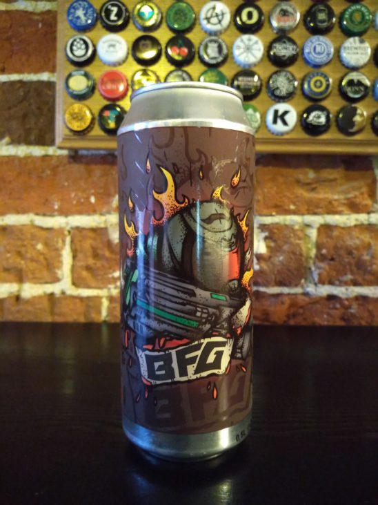 BFG (Selfmade Brewery)