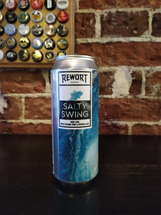 Salty Swing (Rewort Brewery)