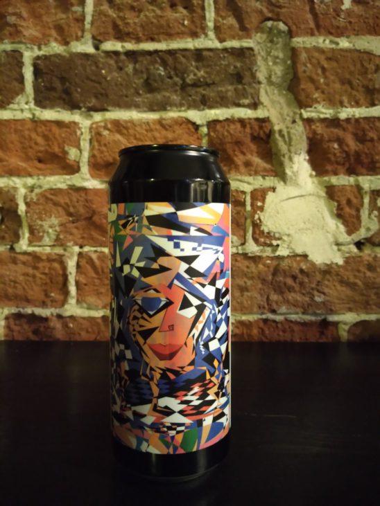 Shashki (Zagovor Brewery & Black Cat Brewery)