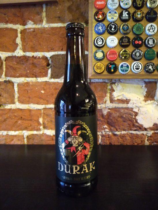 Durak (Jaws Brewery)
