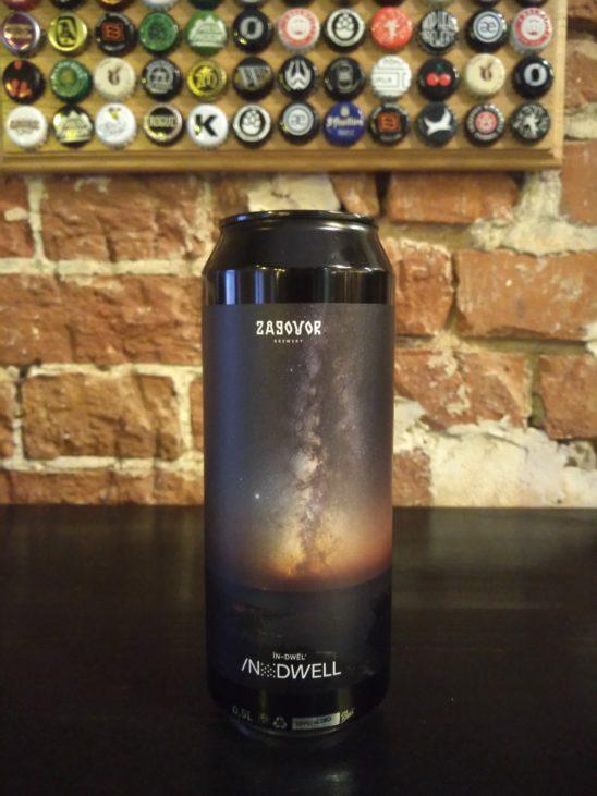 Indwell (Zagovor Brewery)