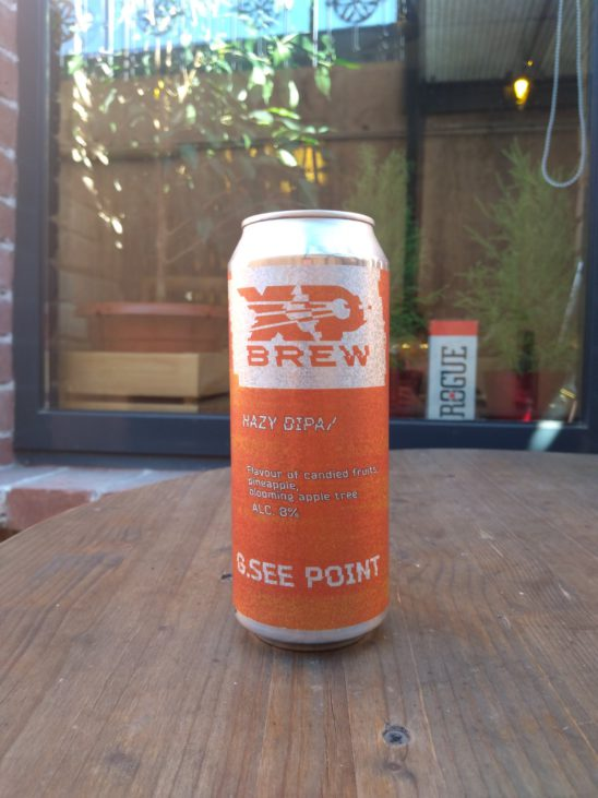 G.see Point (XP Brew)
