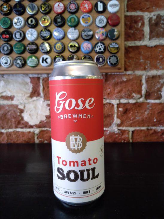 Tomato Soul (Brewmen)