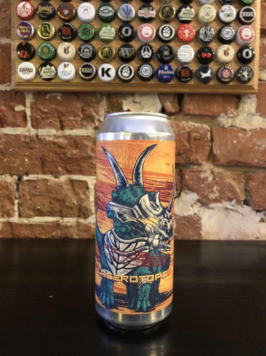 Laserotops (Selfmade Brewery)