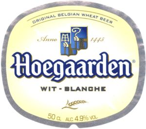 Hoegaarden (N.V. Interbrew )